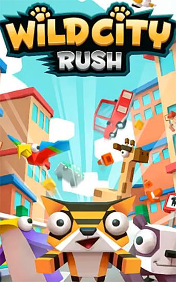 Иконка Wild city rush