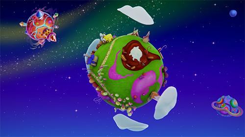 Spiele basierend auf Zeichentrickfilmen Timi auf Deutsch