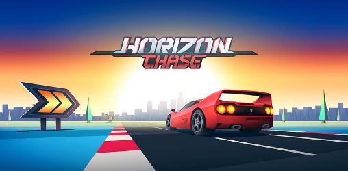 Horizon chase captura de tela 1