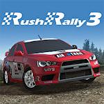 Rush rally 3 Symbol