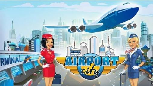 logo L'Aéroport City