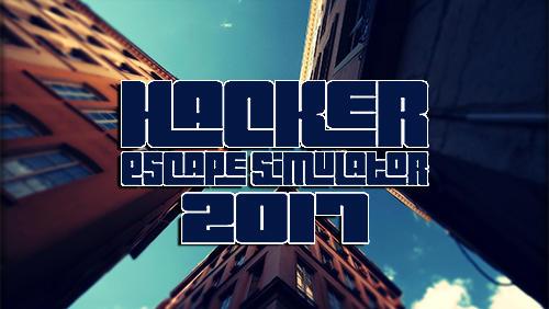 Hacker: Escape simulator 2017 Screenshot