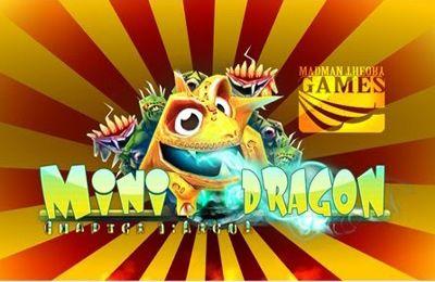 logo Le Petit Dragon