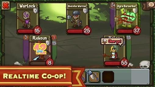 Loot hunters Screenshot