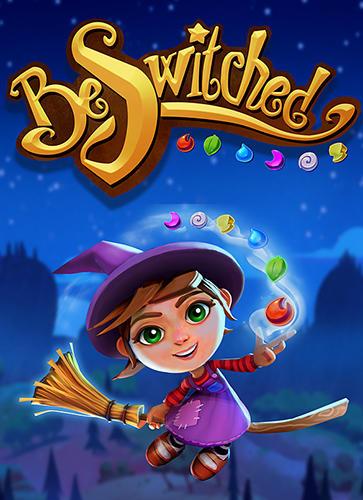 Beswitched magic puzzle match capture d'écran