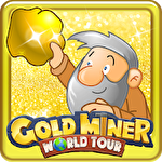 Gold miner world tour Symbol