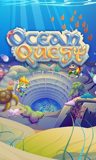 Ocean quest скріншот 1