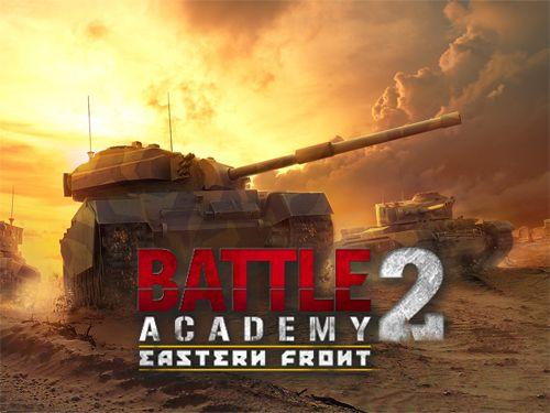 logo Académie militaire 2: Front oriental