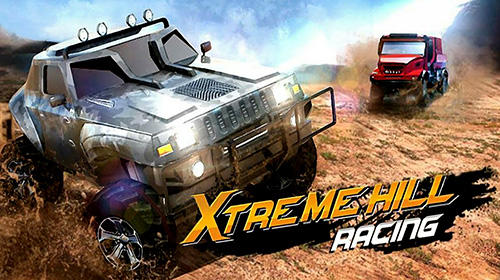 Capturas de tela de Xtreme hill racing