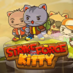 Strike force kitty icon
