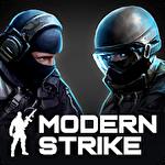 Modern strike onlineіконка