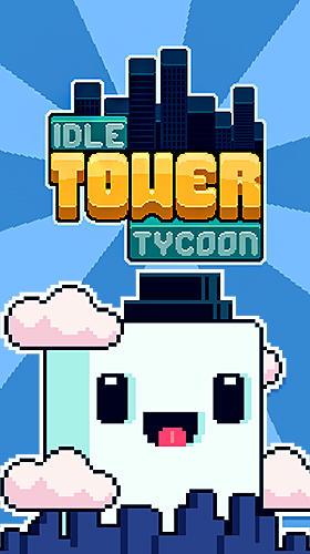 Idle tower tycoon capture d'écran
