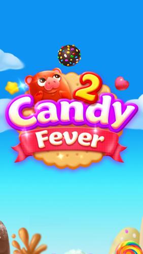скріншот Candy fever 2