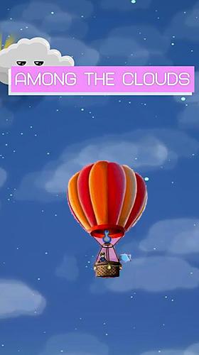 Among the clouds Screenshot