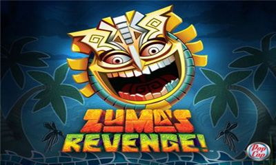 Zuma revenge screenshot 1