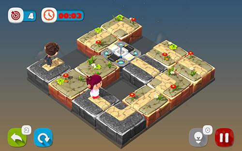 Pepe Line Screenshot