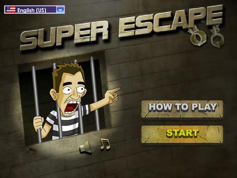 logo Super Escape