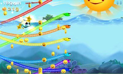 Sea Stars Screenshot