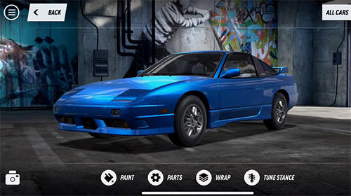 NFS Heat: Studio pour Android
