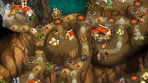 Island tribe 2 für Android