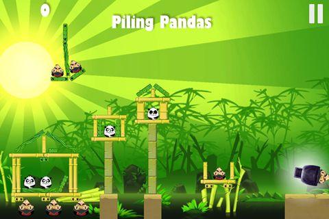 Arcade-Spiele: Lade Piraten gegen Ninjas gegen Zombies gegen Pandas auf dein Handy herunter