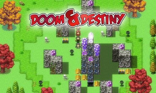 Doom and destiny captura de tela 1