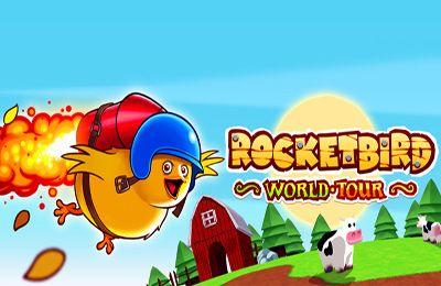 logo Rocket Bird