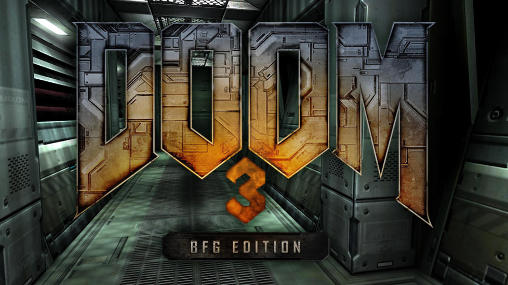 Doom 3: BFG edition capture d'écran
