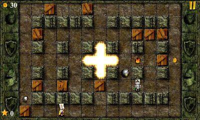 FireLords HD screenshot 1