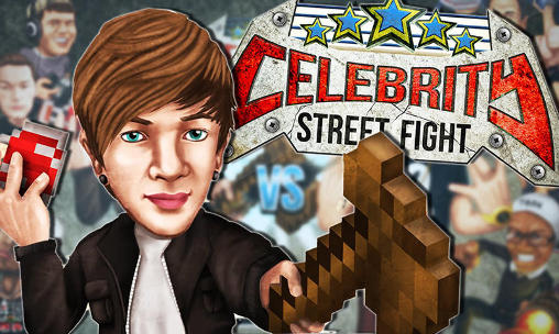 Celebrity: Street fight ícone