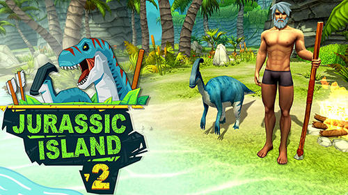 Jurassic island 2: Lost ark survival Screenshot