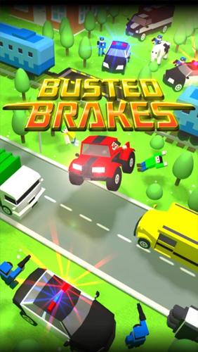Busted brakes screenshot 1