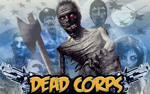 logo Dead corps