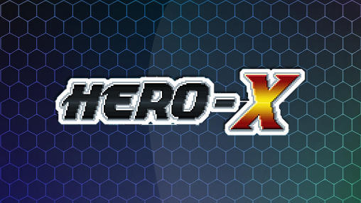 Hero-X screenshot 1