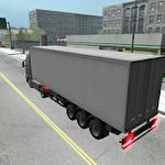 Duty truck Symbol