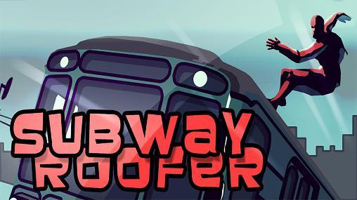 Subway roofer captura de pantalla 1