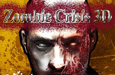 Screenshot Zombie Crisis 3D: PROLOGUE on iPhone