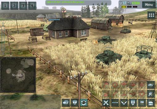 Timelines: Assault on America captura de pantalla 1
