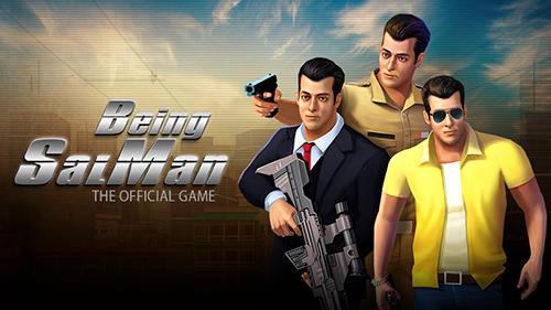 アイコン Being Salman: The official game