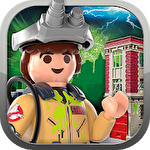 Playmobil Ghostbusters Symbol
