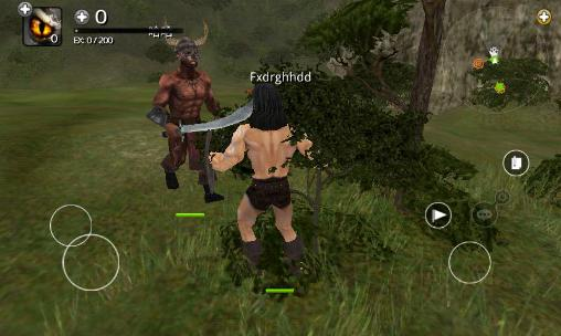 RPG-Spiele 4 force online für das Smartphone