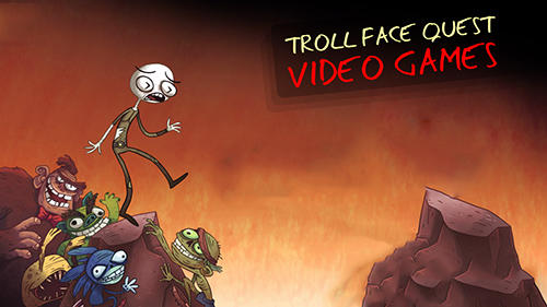 Troll face quest: Video games Screenshot