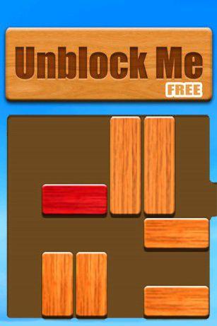 Unblock me free capture d'écran 1