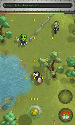 Alien Rescue Episode 1 para Android