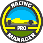 Fastest lap racing: Manager pro Symbol