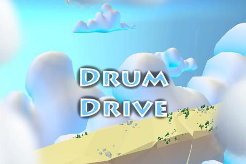 アイコン Drum drive