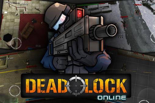 Deadlock оnline Screenshot