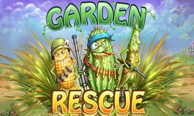 Garden Rescue screenshot 1