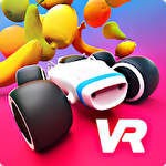 All-star fruit racing VR Symbol