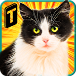 Street cat sim 2016 Symbol